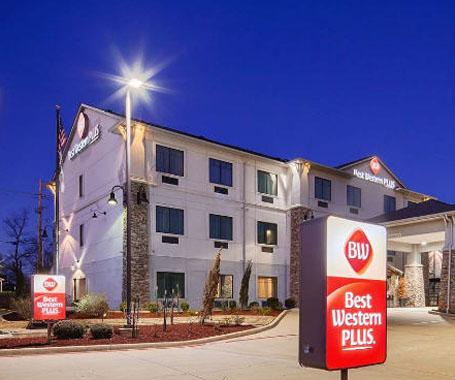 Best Western Hotel - DeSoto Parish