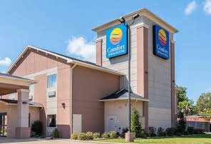 Comfort Inn DeSoto Parish
