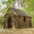 Rock Chapel Mansfield DeSoto Parish
