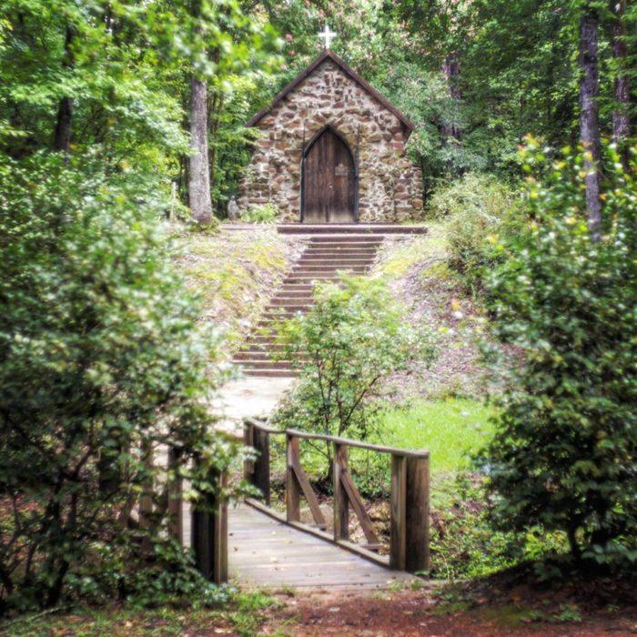 Rock Chapel DeSoto Parish