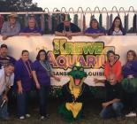 Krewe of Aquarius, Logansport, LA
