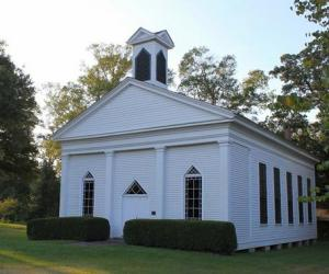 Keachi Presbyterian Church - DeSoto Parish
