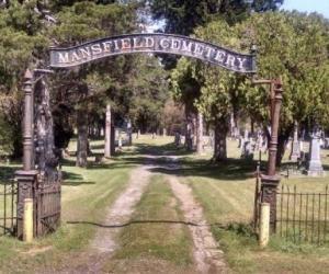 Mansfield Cemetery - DeSoto Parish