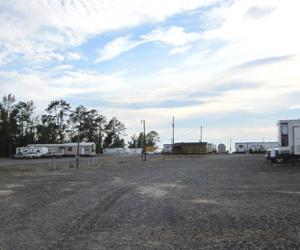 New Rock Dale RV Park - DeSoto Parish