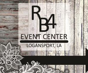 RB4 Wedding & Event Center in DeSoto Parish