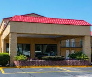 Rodeway Inn - DeSoto Parish