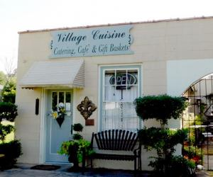 Village Cuisine Catering and Cafe - DeSoto Parish